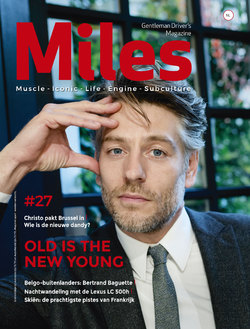 PDF Miles Gentleman Driver's Magazine nr 27
