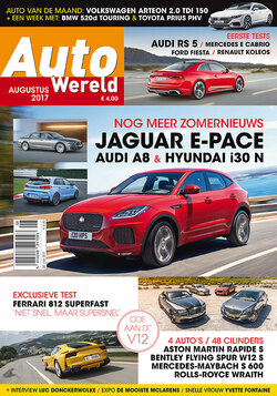 Autowereld Magazine nr 378