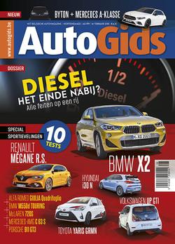 AutoGids Magazine nr 999