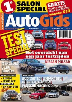 PDF Autogids Magazine nr 917