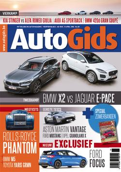 AutoGids Magazine nr 1003