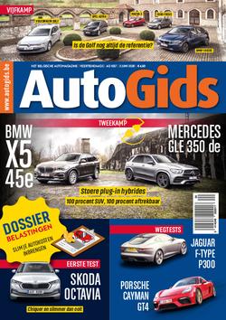 AutoGids Magazine nr 1057
