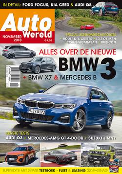Autowereld Magazine nr 394