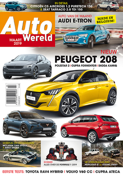 Autowereld Magazine nr 399