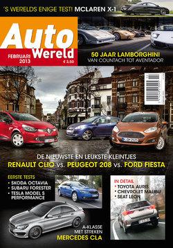 PDF Autowereld Magazine nr 320