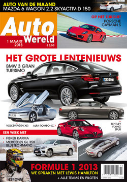 PDF Autowereld Magazine nr 321