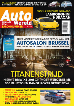 PDF Autowereld Magazine nr 332