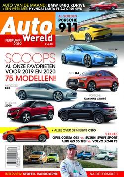 Autowereld Magazine nr 398