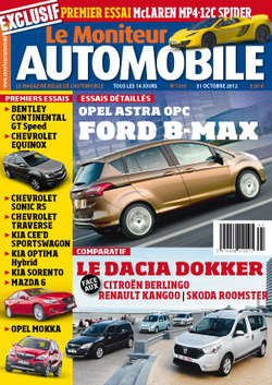 PDF Moniteur Automobile Magazine n° 1535